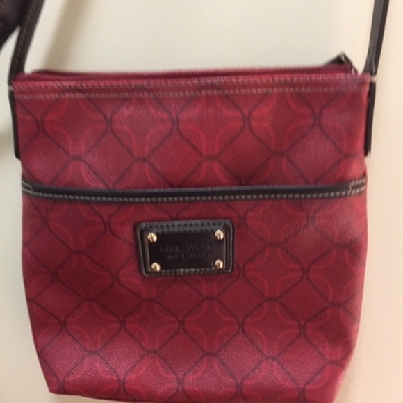 Nine West Handbags - Nine West women crossbody,shoulder bag